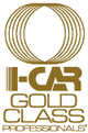 I-CAR Gold Class Professionals®